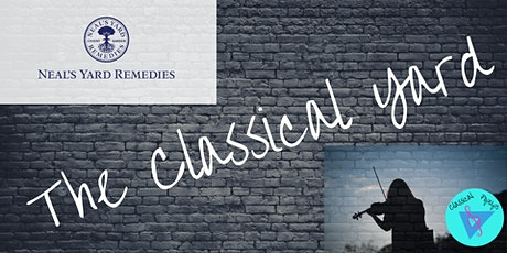 The Classical Yard tickets
