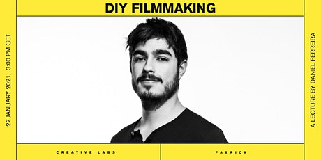 DIY Filmmaking tickets