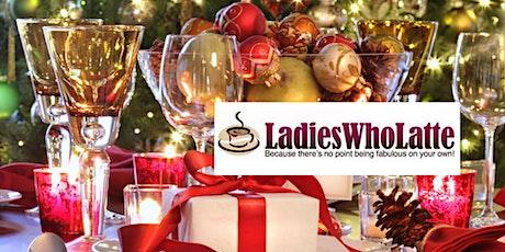 Greenwich Ladies Who Latte tickets