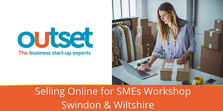 Selling online for SMEs tickets