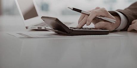 Fundamentals of Investing Webinar tickets