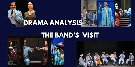 Drama Analysis: The Band's Visit tickets