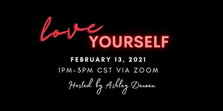"Hey Sis! Let's Talk! ""Love Yourself"" tickets"