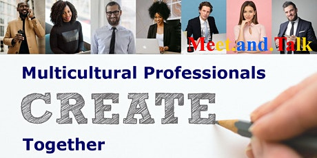 Professionals Create Together tickets