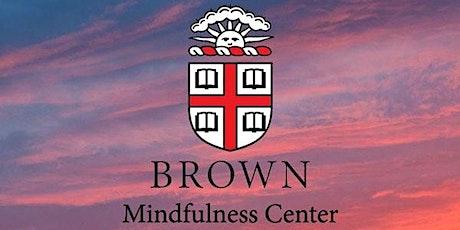 Monday - Community Mindfulness Meditation Sessions biglietti