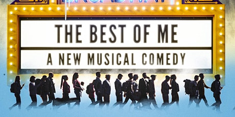 The Best of Me tickets
