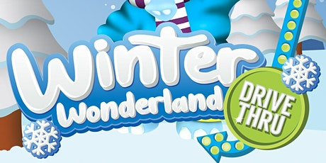 Winter Wonderland Drive-Thru tickets
