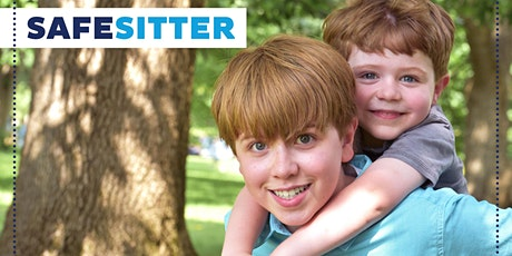 Safe Sitter - Online tickets