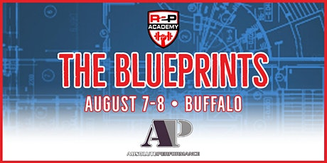 The Blueprints | Buffalo tickets