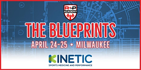 The Blueprints   Milwaukee tickets