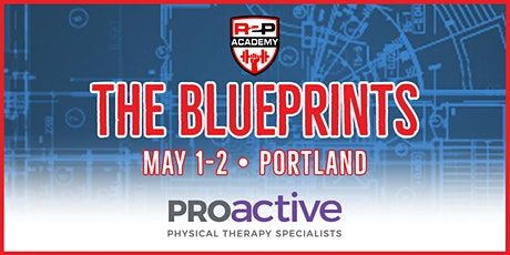 The Blueprints | Portland tickets