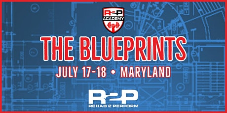 The Blueprints | Maryland tickets