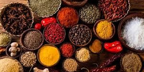Indian Vegetarian Cooking Class tickets