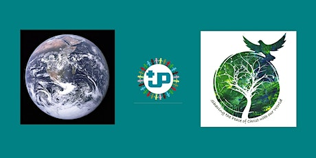 Pathways to Peace for Earthlings: A Liturgy for Peace Sunday tickets