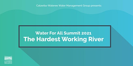 CWWMG Water for All Summit 2021 tickets
