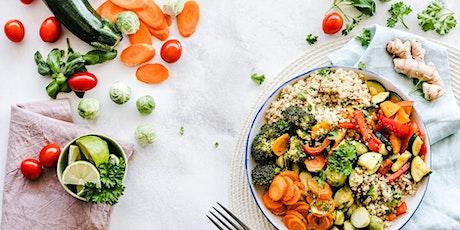UBS - Wellness Wednesday: Mediterranean Eating tickets