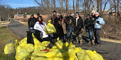 Litter Clean-Ups at Four Mile Run tickets