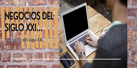 Emprender en el S. XXI y no morir en el intento tickets
