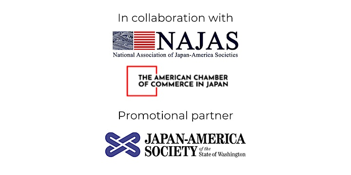 ACCJ/NAJAS Business Leaders Series: A Conversation with Boeing Japan image
