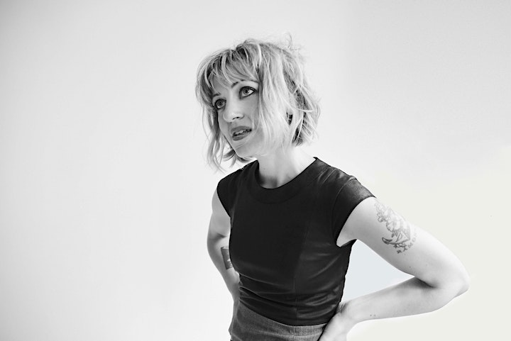 The Backstage Sessions at Sig Sounds: Ruth Ungar Merenda & Anais Mitchell image