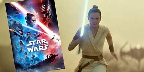 Screen on the Green feat. Star Wars: Rise of Skywalker tickets