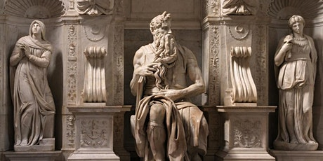 Saint Peter in Chains; the Moses by Michelangelo and the Surrounding area tickets