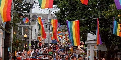 LGBTQ Tour of Provincetown tickets