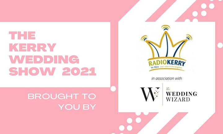 The Kerry Wedding Show 2021 image