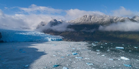 Water, Wind & Ice: The Shaping of our Continents tickets