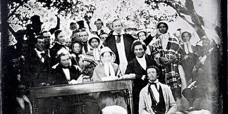 Frederick Douglass and the UGRR (Underground Railroad) - Livestream Tour tickets