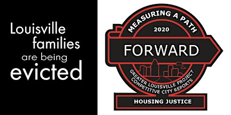 Community Conversation on Housing Justice in Louisville tickets