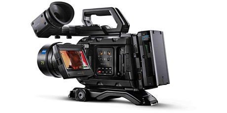Glazer's Live: Latest Trends and Technologies with Blackmagic Design Tickets