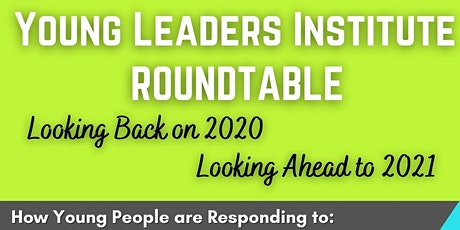Young Leaders Institute Roundtable tickets