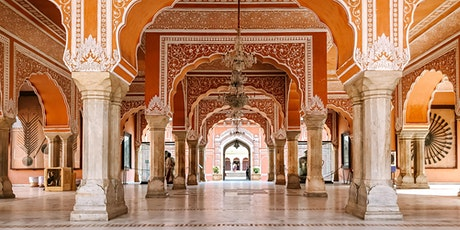The Pink City of Jaipur Interactive Virtual Tour tickets