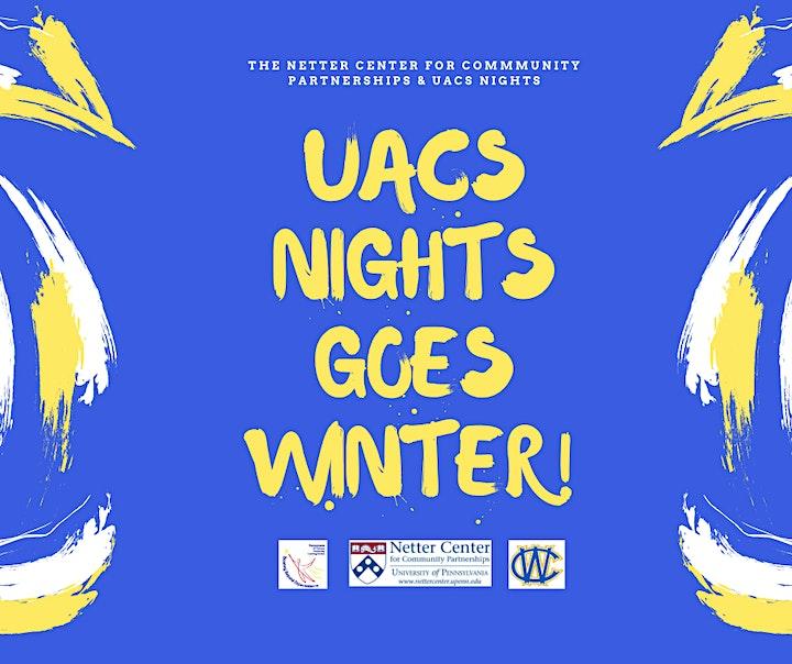 UACS Nights Goes Spring image