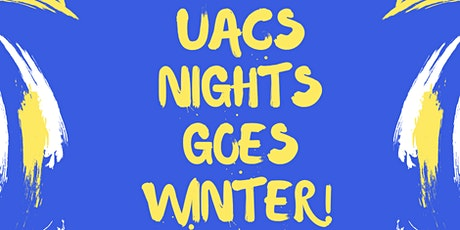 UACS Nights Goes Winter tickets