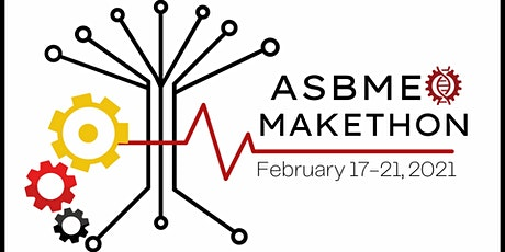 ASBME Makeathon 2021 tickets