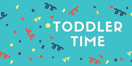 Toddler Time tickets