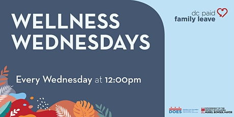 Wellness Wednesdays tickets