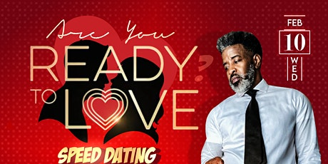 Are You Ready to Love?! Singles Mixer tickets