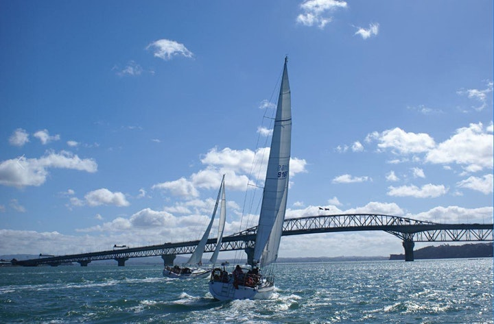 Bottomless Long Lunch - Watch the sailing! image