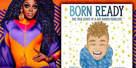 Drag Story Hour: Born Ready with Ra'Jah O'Hara tickets
