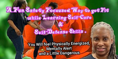 More Fire Crossfit: Fabulous Fit Fierce Women's Fitness/Self Defense 2021 tickets