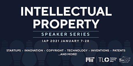 Patent Prosecution 101: How to Work with Your Patent Attorney & MIT TLO tickets