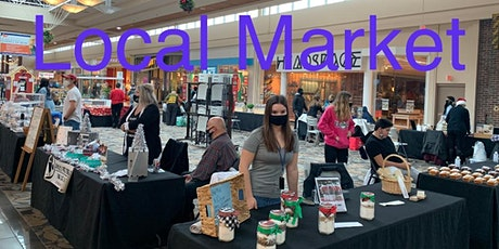 Local Market at Great Lakes Mall tickets