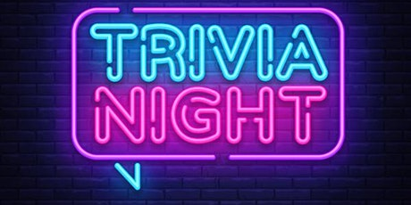 Zoom Trivia with Trident Booksellers! (Free Delivery and Prizes!) tickets
