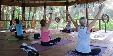 Yoga in Estero! tickets