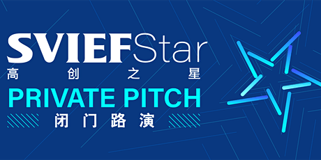 SVIEF-STAR Online Private Pitch Tickets
