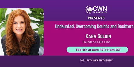 Building a Global Brand with Kara Goldin, Founder & CEO, Hint tickets