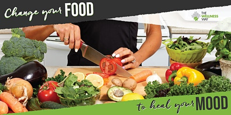 Change Your Food to Heal Your Gut tickets